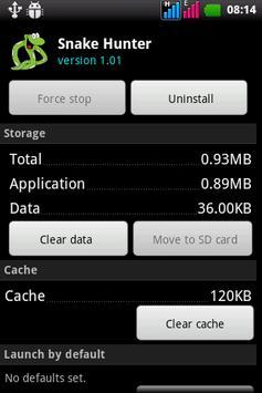 Aremon backup apk screenshot 4