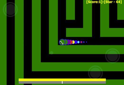Action maze screenshot 1