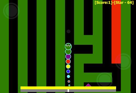 Action maze screenshot 24