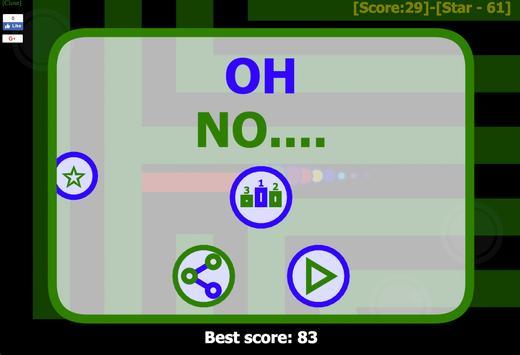 Action maze screenshot 21