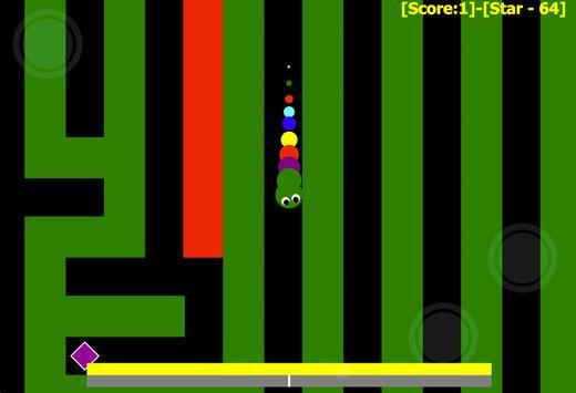 Action maze screenshot 2