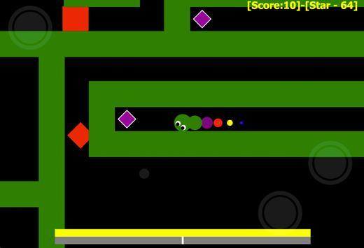 Action maze screenshot 4
