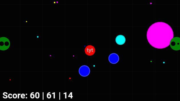 Bigger dot screenshot 3