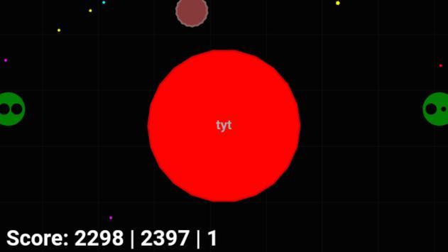Bigger dot screenshot 1