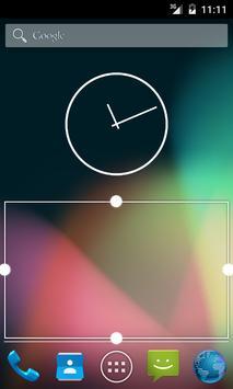 Plain glass screenshot 1