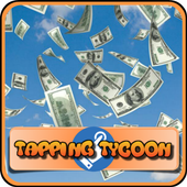Tapping Tycoon icon