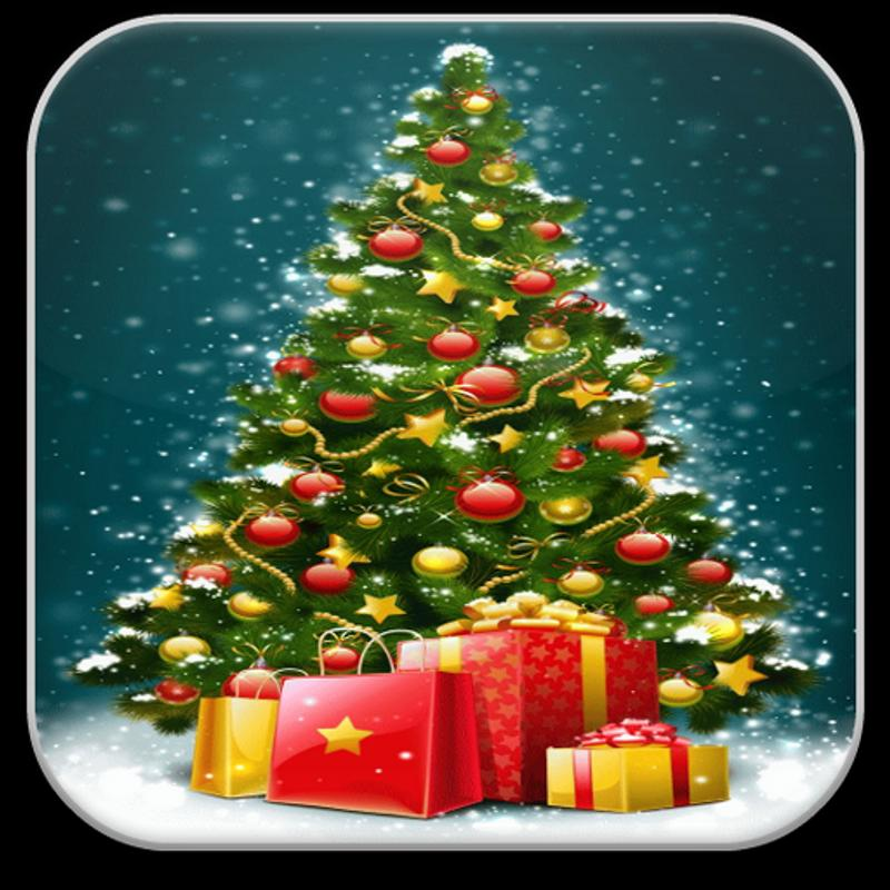 best christmas tree live wallpaper apk download image collection