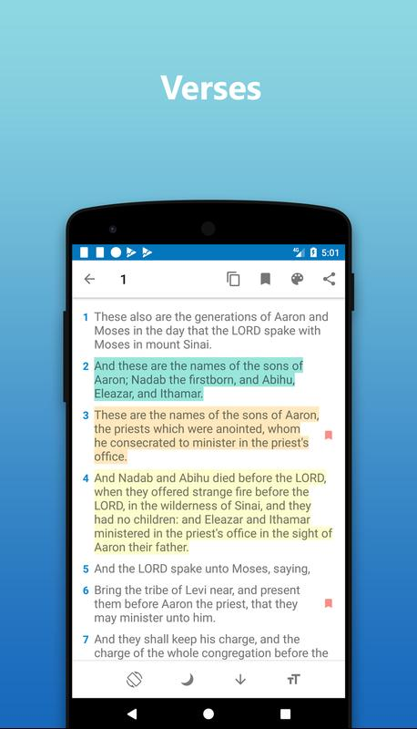 free bible download for android mobile phones