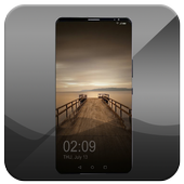 Mate 10 Theme for Huawei icon