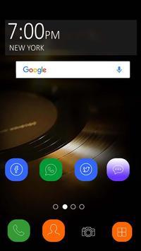Mate 10 Theme for Huawei screenshot 2