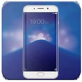 Theme For Vivo X9s Plus  / ( Launcher ) icon