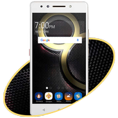 Theme for K8 Note ( Lenovo ) icon