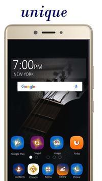 Theme for K8 Note ( Lenovo ) apk screenshot