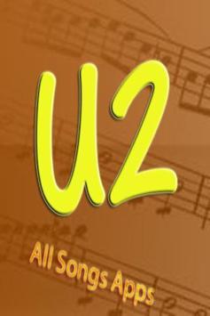 All Songs of U2 screenshot 1