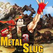 METAL SLUG 3 Tricks icon
