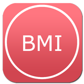BMI計算:理想體重適配 icon