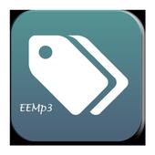 EeMp3 - Mp3 Tag Editor icon