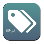 EeMp3 - Mp3 Tag Editor icon