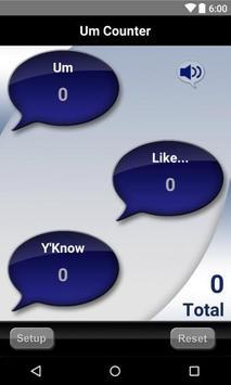 Um Counter screenshot 1