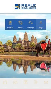 Un Mundo de Viajes - Asia poster
