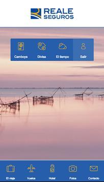 Un Mundo de Viajes - Camboya 1 poster
