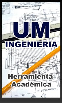 UM Ingenieria (No Oficial) poster