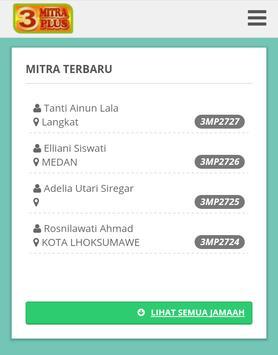 3Mitraplus - Paket Umrah apk screenshot