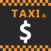 Taxi & Keš icon