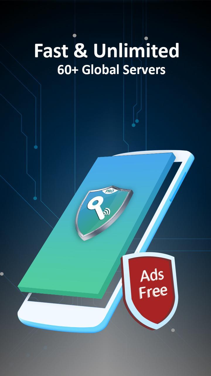 Unblocker VPN Pro - Unlimited VPN Proxy & Security for Android - APK