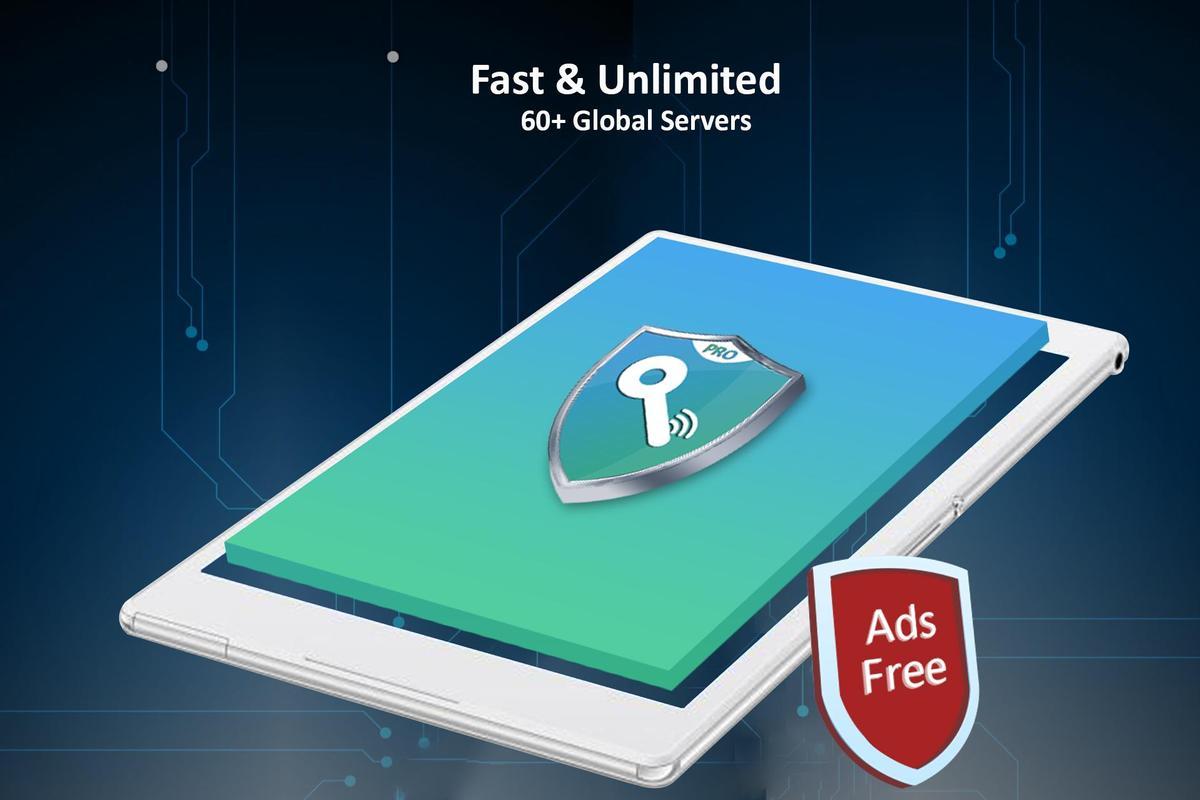 fast secure vpn pro mod apk