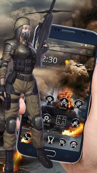 Chicken Dinner Battlegrounds screenshot 4