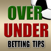 Betting Tips Under/Over icon