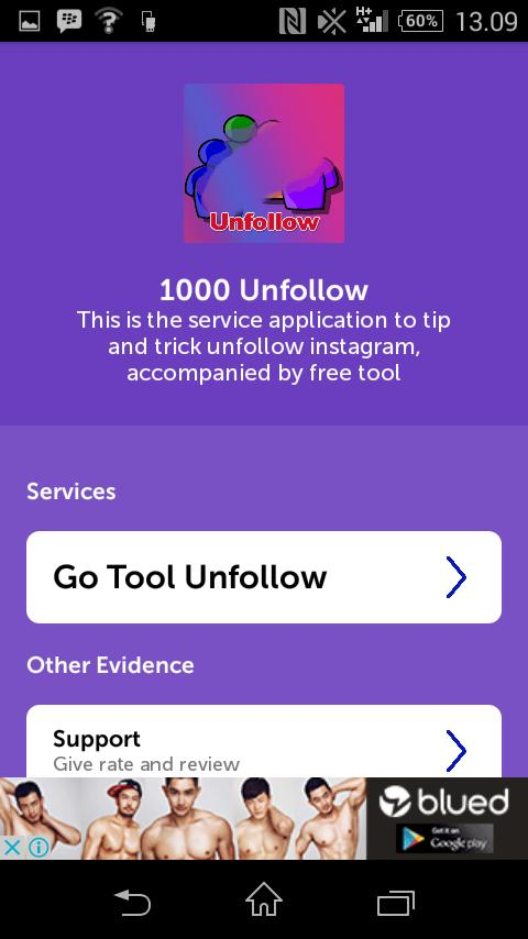 1000 Unfollow Insta for Android - APK Download