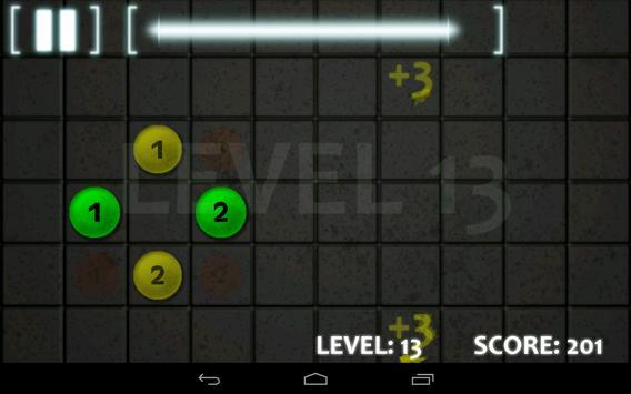 QuickFingers apk screenshot
