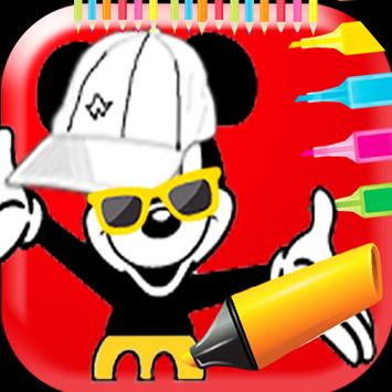 Paint Online Painting Games For Kidsdraw Apk Screenshot