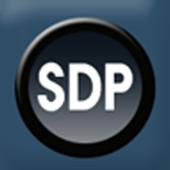 SDP 2.0 icon