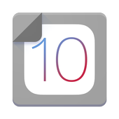 I10 Theme Launcher Icon Pack icon