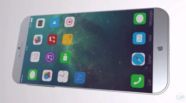I10 Theme Launcher Icon Pack apk screenshot