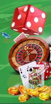 UNIВЕТ - The Best Mobile Casino poster
