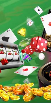 UNIВЕТ - The Best Mobile Casino screenshot 1