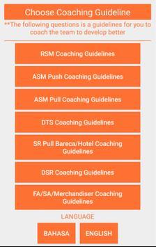 UFS E-Coaching apk screenshot