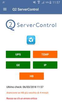 q2ServerControl poster