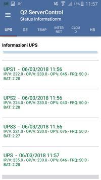 q2ServerControl screenshot 2