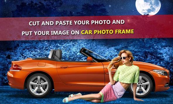 Car Photo Editor : Car Photo Frame screenshot 2