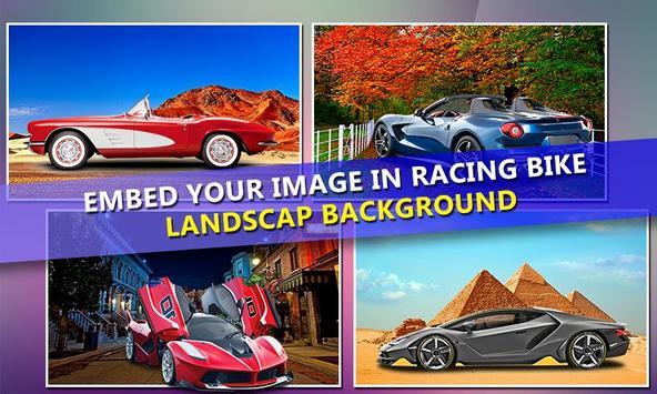 Car Photo Editor : Car Photo Frame screenshot 4