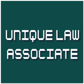 Unique Law Associate icon