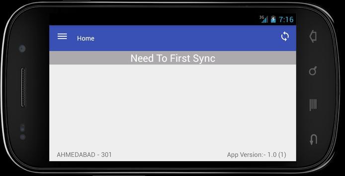 Performance HC apk screenshot