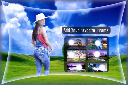 Nature Photo Editor : Nature Photo Frames screenshot 2