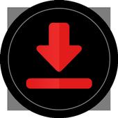 Super Fast HD Video Downloader icon