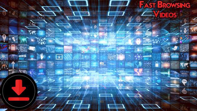 Super Fast HD Video Downloader screenshot 2